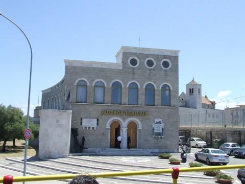 Autorità Portuale Bari