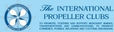 Propeller Club logo