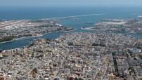 Porto di Brindisi veduta