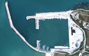 Ufficio Di Fonzo Vasto : Porto di vasto: mezzo milione di tonnellate nellultimo anno