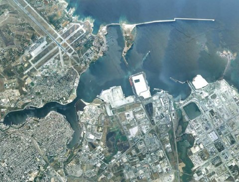 Porto di Brindisi 11