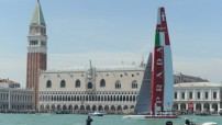 Ameica's Cup Venezia M. Bertolin