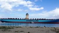 Maersk a Palermo