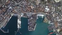 Porto La Spezia