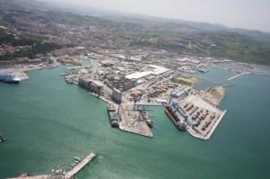 Porto di Ancona: presentazione presso la Commissione Europea