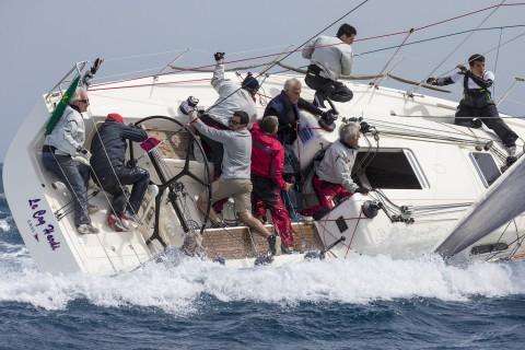 Rolex Capri Sailing Week 2017