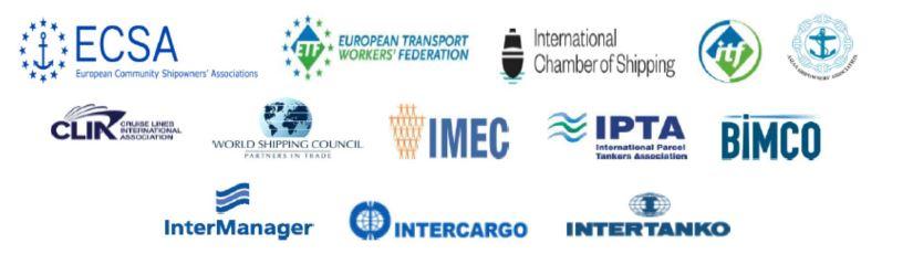 Informazioni Marittime: Conte bis, cluster marittimo chiede